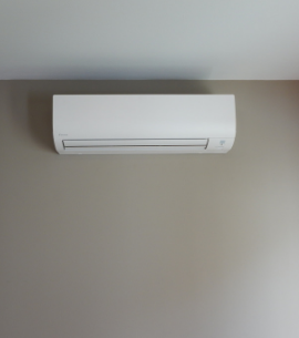 Daikin Ductless Mini-Split | Nordic Temperature Control