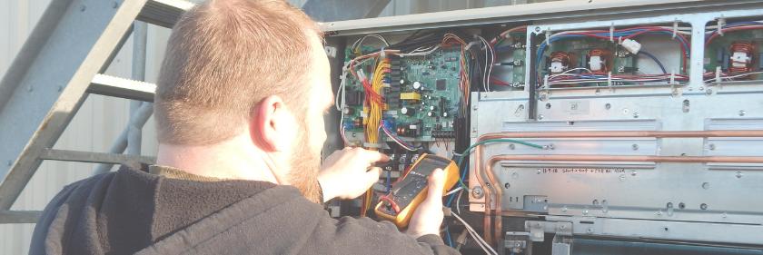 Commercial HVAC Maintenance | Nordic Temperature Control