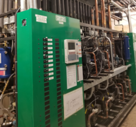 Commercial Refrigeration | Nordic Temperature Control