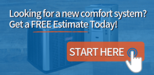 Looking for a new comfort system | Nordic Temperature Control