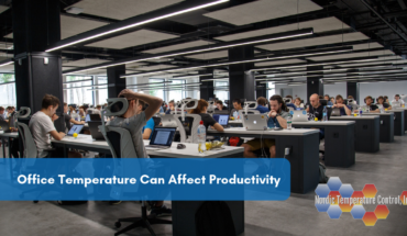 Office Temperature Can Affect Productivity