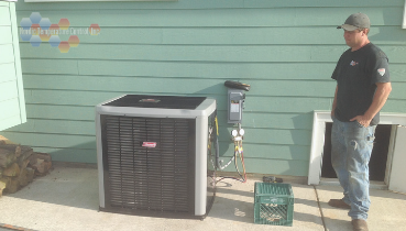Air Conditioning Installation and Service | Nordic Temperature Control