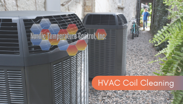 HVAC Coil Cleaning Service | Nordic Temperature Control