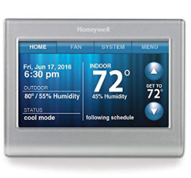 Thermostat Installation and Service | Nordic Temperature Control