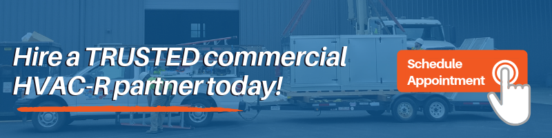 Hire a Trusted HVAC-R Commercial Refrigeration Partner Today | Nordic Temperature Control