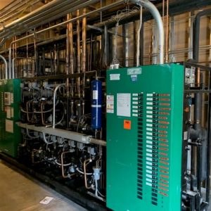 Commercial Refrigeration Project in Sedro-Woolley, WA | Nordic Temperature Control