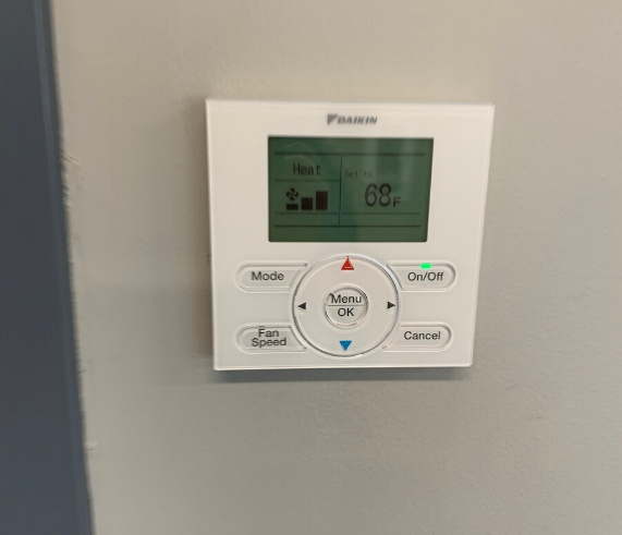 Commercial HVAC Stanwood Schenk Packing Project   Nordic Temperature Control