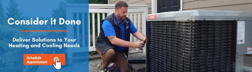 Furnace Repair in Mount Vernon, Burlington, Anacortes, Sedro-Woolley, Oak Harbor, Stanwood